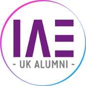 IAE Alumni UK logo